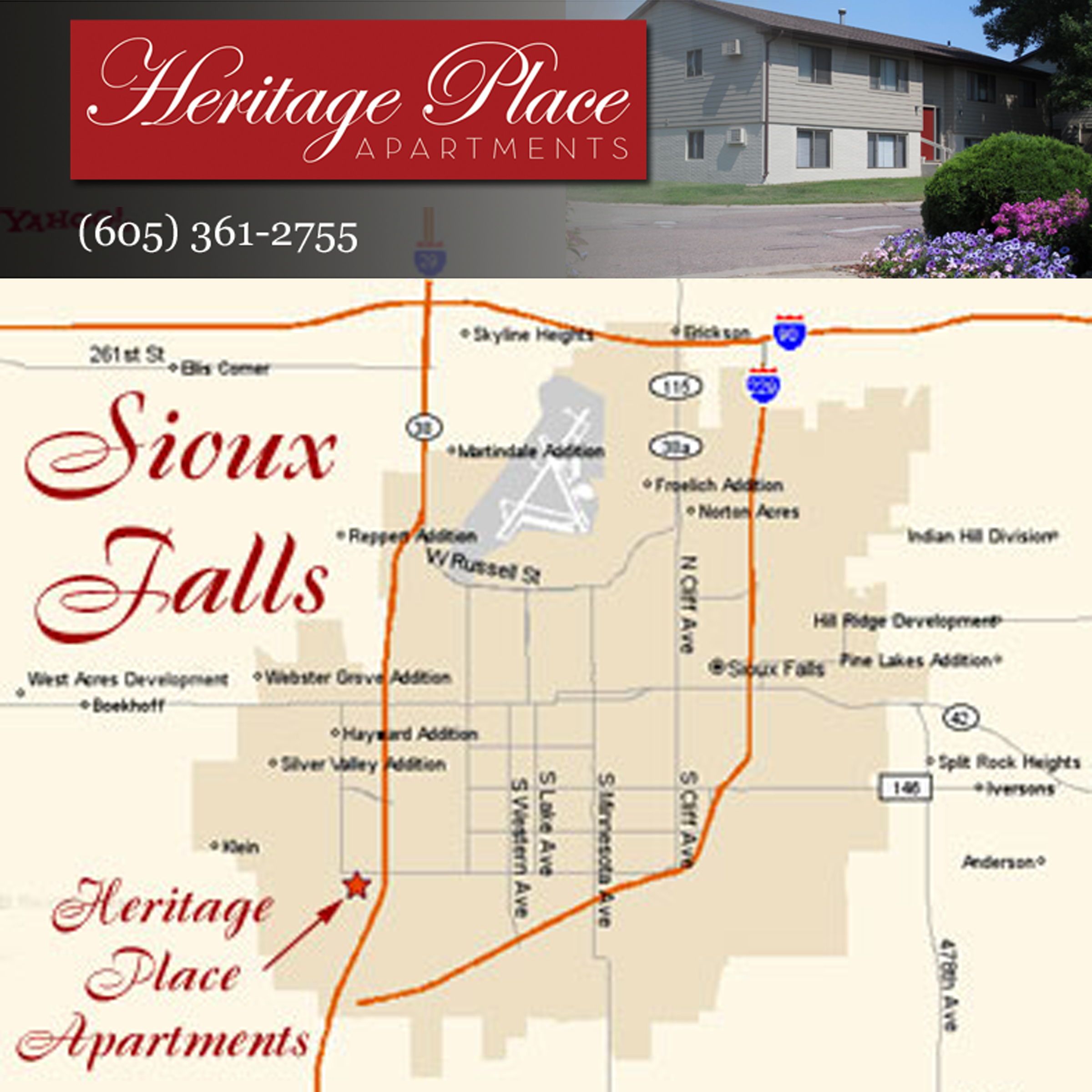 Heritage Place Apartments
